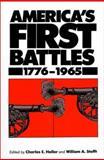 America's First Battles, 1776-1965, , 0700602771