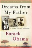 Dreams from My Father, Barack Obama, 1400082773