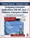 Designing Enterprise Applications with the Java 2 Platform Enterprise Edition, Kassem, Nick and Bodoff, Stephanie, 0201702770