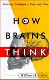 How Brains Think, William H. Calvin, 0465072771