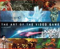 The Art of the Video Game, Josh Jenisch, 1594742774
