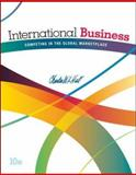 International Business - Competing in the Global Marketplace, Hill, Charles W. L., 007811277X