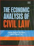 Economic Analysis of Civil Law, Schafer, Hans Bernd and Ott, Claus, 1843762773