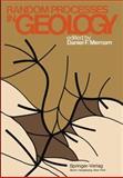 Random Processes in Geology, , 3540072772