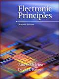 Electronic Principles, Bates, David J. and Malvino, Albert, 0073222771