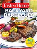 Taste of Home Backyard Barbecues, Editors of Editors of Taste of Home, 1617652776