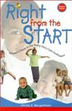 Right from the Start, Shirley K. Morganthaler, 0570052777