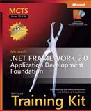 Microsoft . Net Framework 2. 0--Application Development Foundation, Northrup, Tony and Wildermuth, Shawn, 0735622779