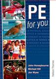 PE for You, John Honeybourne and Michael Hill, 0748732772