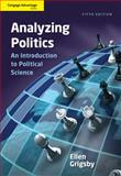 Analyzing Politics, Grigsby, Ellen, 1111342776