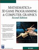Math for 3D Game Programming and Computer Graphics, Lengyel, Eric, 1584502770