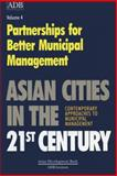 Asian Cities in the 21st Century Vol. 5 9789715612777