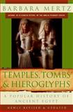 Temples, Tombs and Hieroglyphs, Barbara Mertz, 0061252778