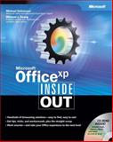 Microsoft Office XP Inside Out, Young, Michael J. and Halvorsen, Michael, 0735612773
