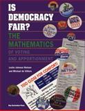 Is Democracy Fair?, Michael De Villiers and Leslie Johnson Nielsen, 1559532777