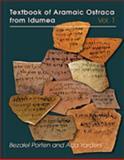 Textbook of Aramaic Ostraca from Idumea, Porten Bezalen, 1575062771