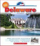 Delaware (Revised Edition), Ann Heinrichs, 0531282775