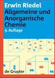 Allgemeine und Anorganische Chemie, Riedel, Erwin, 3110202778