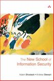 The New School of Information Security, Shostack, Adam and Stewart, Andrew, 0321502787