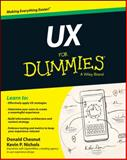 UX for Dummies, Kevin Nichols and Donald R. Chesnut, 1118852788