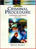 Criminal Procedure : Constitution and Society, Zalman, Marvin, 0130892785