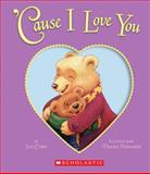 'Cause I Love You, Jan Carr, 0439872782