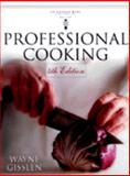 Cooking, Gisslen, Wayne, 0471382787