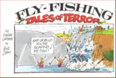 Fly-Fishing Tales of Terror, Bob Zahn, 0897322789