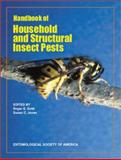 Handbook of Household and Structural Insect Pests, , 0938522787