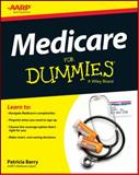 Medicare for Dummies, Patricia Barry, 1118532783