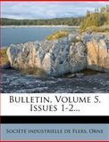 Bulletin, Volume 5, Issues 1-2..., , 1272502783