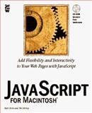 JavaScript for the Macintosh, Ritchey, Timothy D., 1568302789