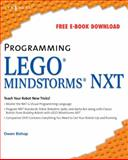 Programming Lego Mindstorms NXT, Bishop, Owen, 1597492787