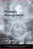 Strategic Management, Birkinshaw, 1843762781