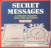 Secret Messages, Jeff Hawtin, 0906212782