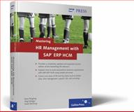 Mastering HR Management with SAP ERP HCM, Ringling, Sven and Edinger, Jörg, 159229278X