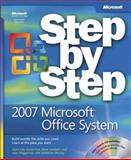 Microsoft Office System 2007, Cox, Joyce and Preppernau, Joan, 0735622787
