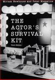 The Actor's Survival Kit, David Homel and Peter Messaline, 088924278X