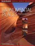 Monumental Places, Gregory McNamee, 1932082786