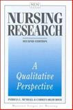 Nursing Research : A Qualitative Perspective, Munhall, Patricia L. and Boyd, Carolyn Oiler, 0763712787