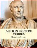 Action Contre Verres, Marcus Cicero, 1495942783