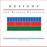 Designs for Science Literacy, American Association for the Advancement of Science Staff, 0195132785
