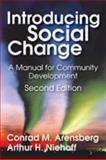 Introducing Social Change 9780202362786