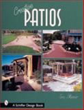 Creative Patios, Tina Skinner, 0764312782