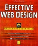 Effective Web Design - Master the Essentials, Navarro, Ann, 0782122787