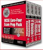 MCSE Core-Four Exam Prep Pack with CD-ROM, Palmer, Michael J. and Tittel, Ed, 1576102785