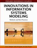 Innovations in Information Systems Modeling : Methods and Best Practices, Terry Halpin, 160566278X