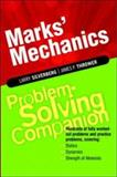 Marks' Mechanics Problem-Solving Companion, Silverberg, Larry and Thrower, James, 0071362789