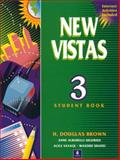 New Vistas : Low Intermediate, Brown, H. Douglas and Albarelli-Siegfried, Anne, 0139082786