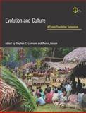Evolution and Culture : A Fyssen Foundation Symposium, , 0262122782